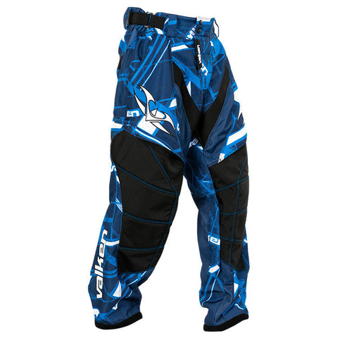 Pants - Valken Crusade Hatch - Blue
