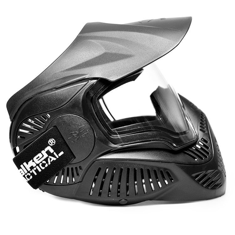 Valken MI-7 Paintball Mask - Black