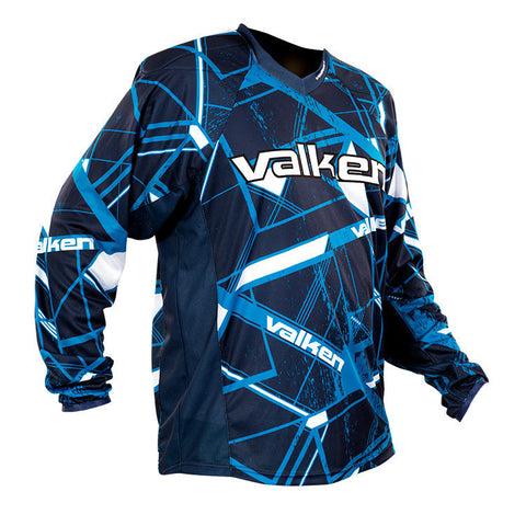 Jersey - Valken Crusade Hatch - Blue