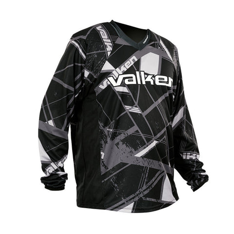Jersey - Valken Crusade Hatch - Gray