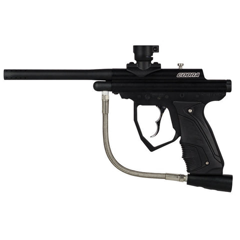 Marker - V Tactical Cobra .50 Cal - Black - Punishers Paintball