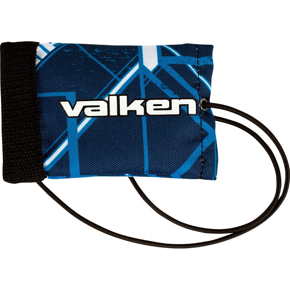 Barrel Cover - Valken Crusade Hatch - Blue - Punishers Paintball