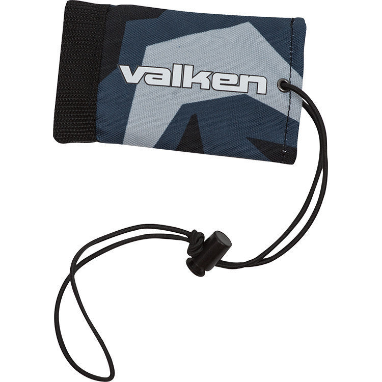 Barrel Cover - Valken Crusade RIOT-Grey - Punishers Paintball