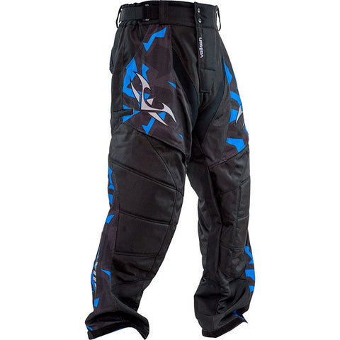 Pants - Valken Crusade-RIOT-Blue