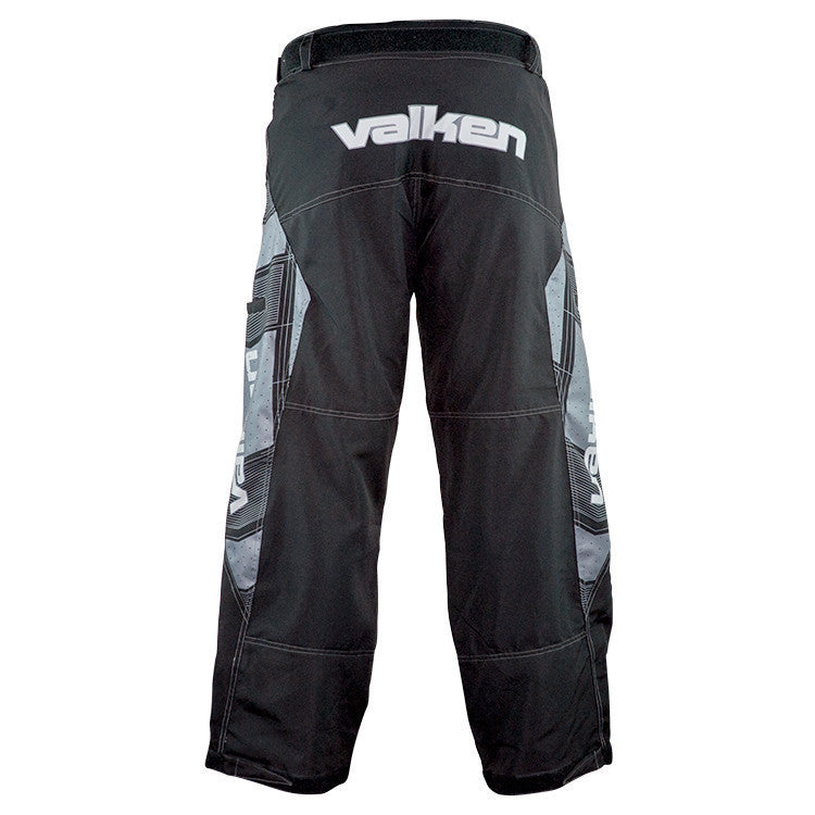 Pants - Valken Fate II - Black