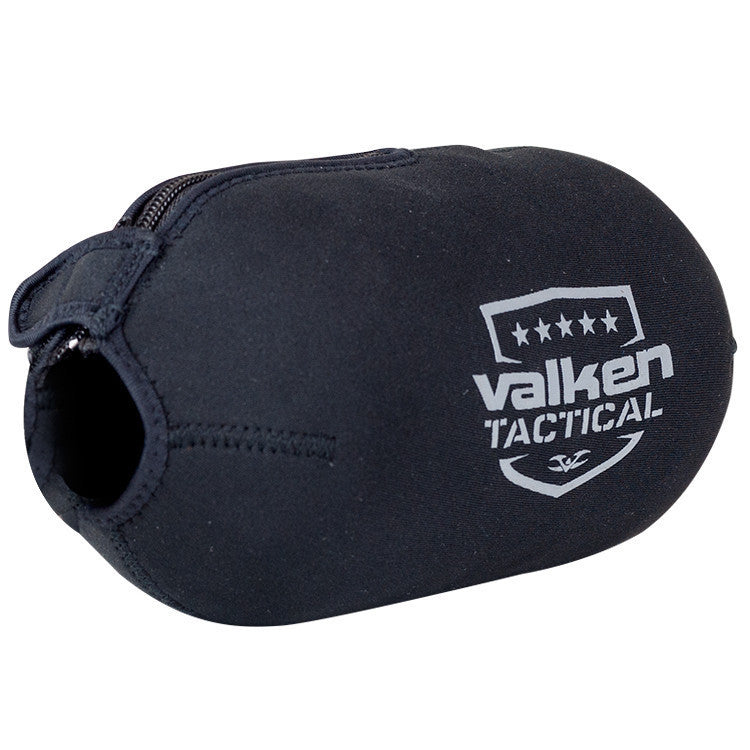 Tank Cover - Valken - Black (multiple sizes)