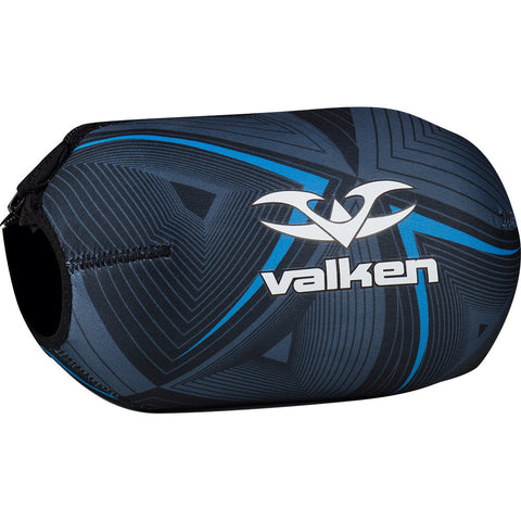Tank Cover - Redemption Vexagon - Navy/Light Blue (multiple sizes)