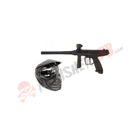 Tippmann Gryphon Value Pack - Black