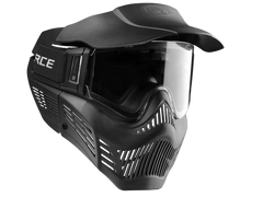 V-Force Armor Paintball Mask - Black