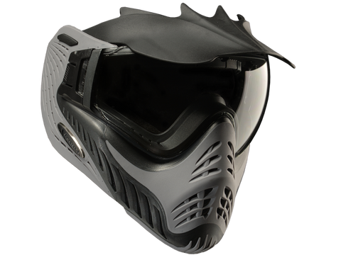 V-Force Profiler Paintball Mask - Charcoal