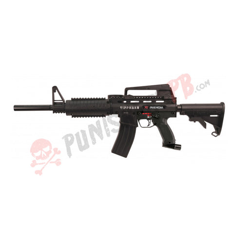 Tippmann X7 Phenom - Electronic M16 Edition