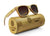 Hammockable Wooden Sunglasses - Natural Maple - Original