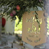 CUSTOM WEDDING/EVENT SIGNAGE