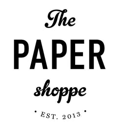 The Paper Shoppe Logo