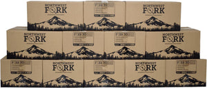 Gluten-Free 30 Day Food Supply Emergency Food Supply NorthWest Fork 1-Year