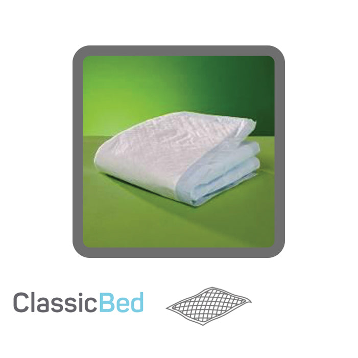 Classic Bed pads Lille Bed mattress protector