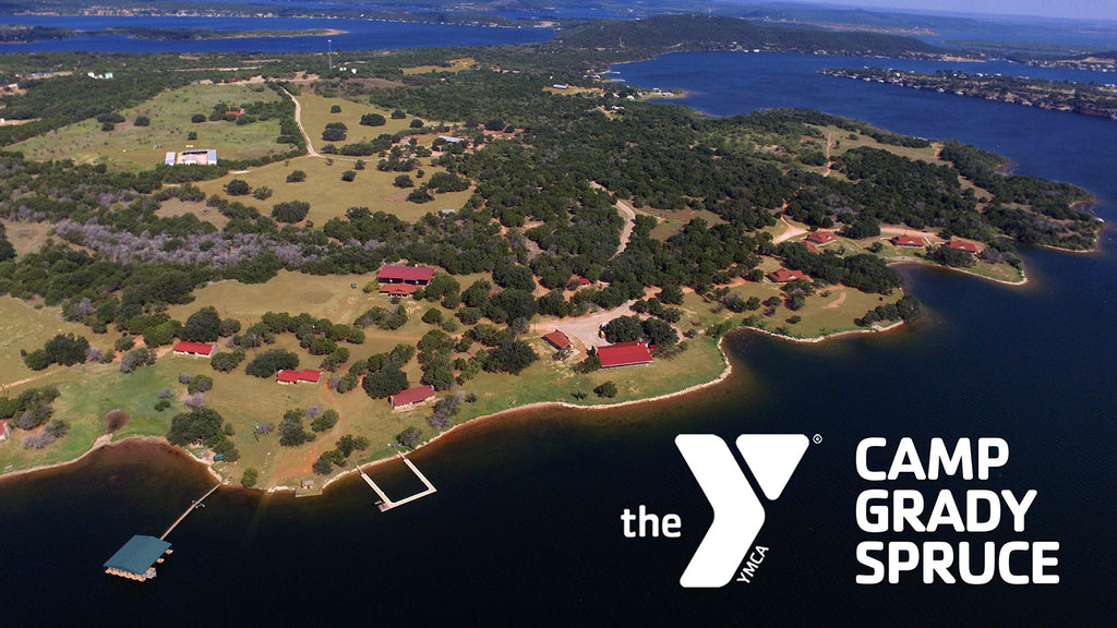 Spotlight: Camp Grady Spruce