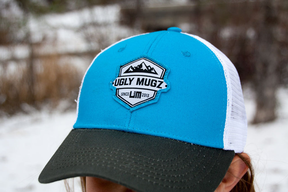Ugly Mugz Trucker Hat