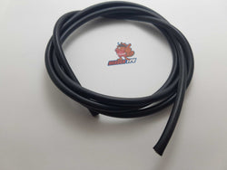 1M 22AWG Silicone Wire - Black