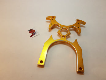 130mm Metal Transmitter Bracket