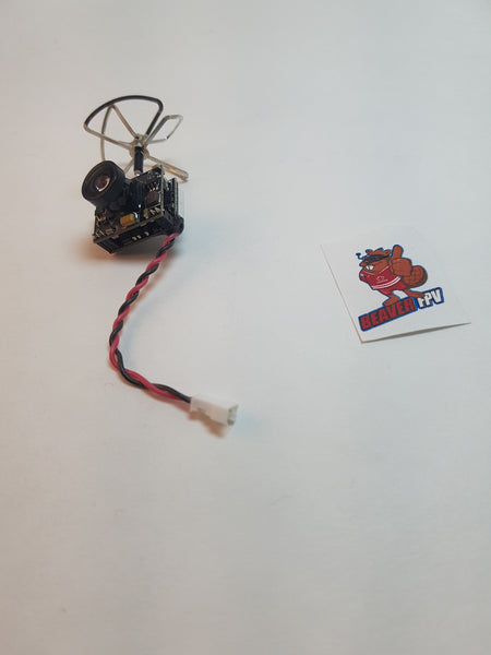 Eachine TX03 0/25/50/200mW Switchable AIO 72CH 600TVL 1/3 CMOS Camera - BeaverFPV