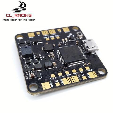 CL Racing F4S Flight Controller (newest version) - BeaverFPV