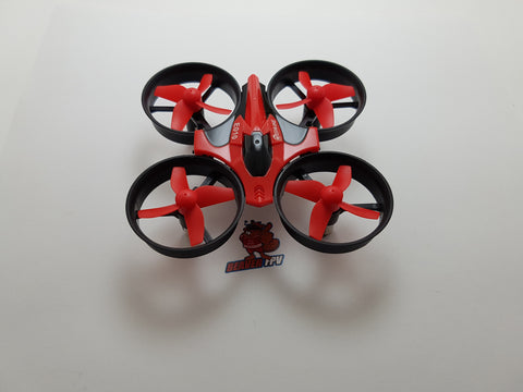Eachine E010 Mini 2.4G 4CH 6 Axis Headless Quadcopter RTF
