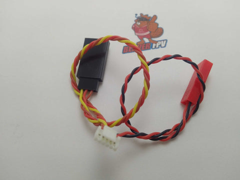VTX Replacement Cable for FX VTX