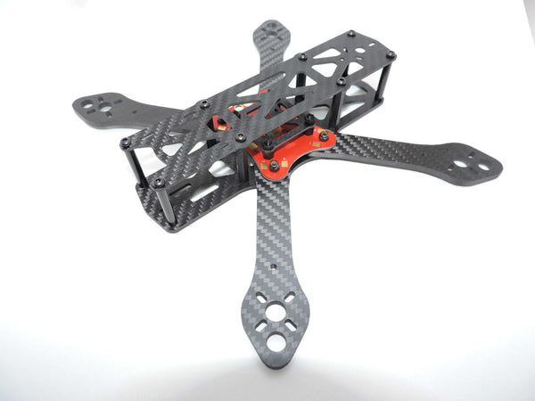 Crazepony Martian II Frame 255mm 230mm and 180mm - BeaverFPV