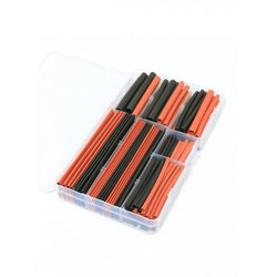 150PCS Heat Shrink Wire Wrap Kit