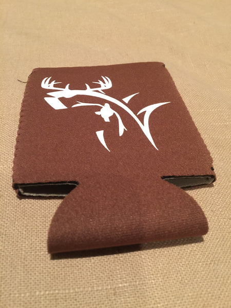 Koozie - Brown