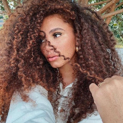 What is the curly girl method? The secret to perfect curls, obviously