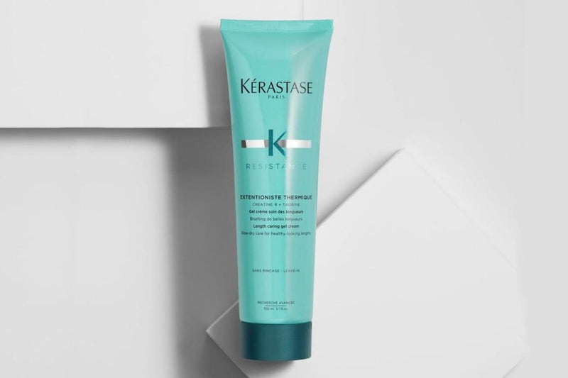 Kerastase Extentioniste Thermique is the perfect styling cream for long hair
