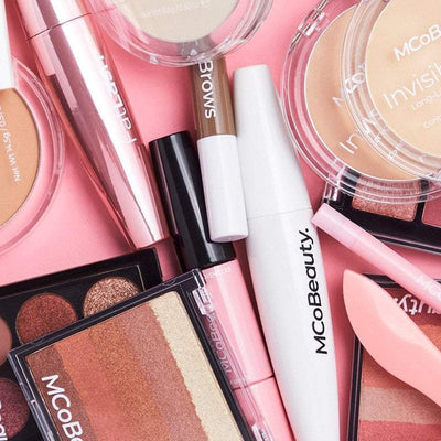 ModelCo Cosmetics launches affordable makeup range: MCo Beauty