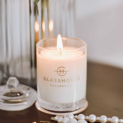 A guide on the best scented candles you'll ever own