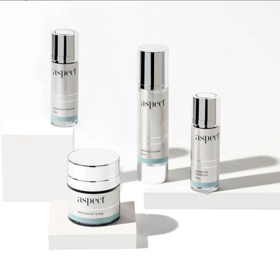 What Is Cosmeceutical Skin Care Aspect Skincare Oz Hair Beauty