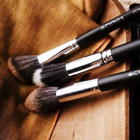 Professional Makeup Brushes For Professional Makeup Looks