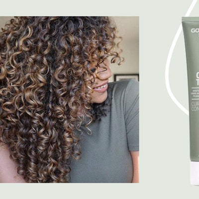 The Sculpting Cream for Curly Hair We're Obsessed With