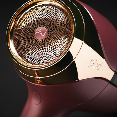 The new ghd Helios might just be the best hair dryer ever