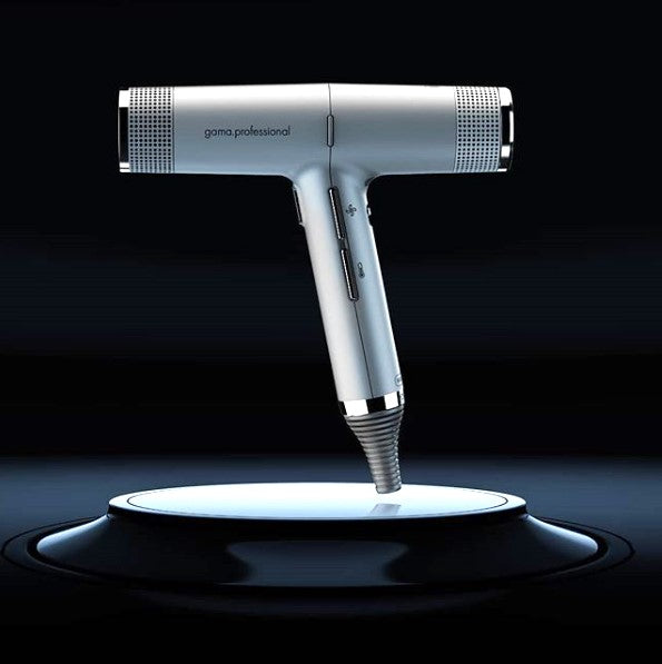 This super light hair dryer weighs less than your smartphone