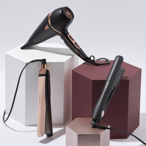 The ghd Christmas Collection is a must-have present this festive season