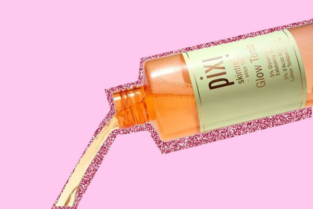 It's time to add the Pixi Glow Tonic to your routine