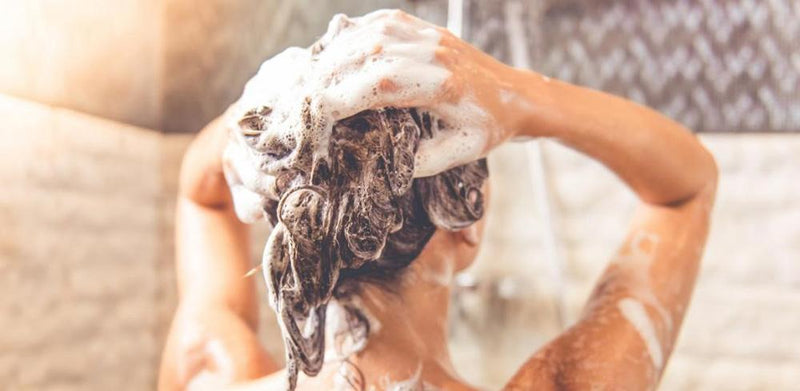 The truth about sulfates in your shampoo and conditioner