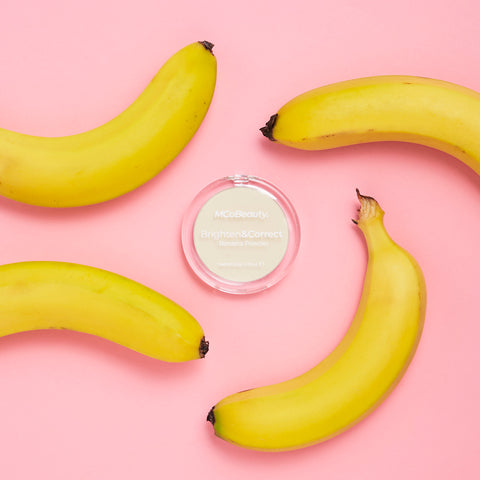 ModelCo Cosmetics MCo Beauty Banana Powder