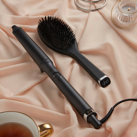 ghd Christmas Collection Curve Curl Wand