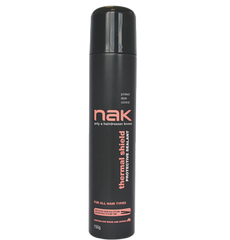 Previous Packaging of NAK THERMAL SHIELD 150G