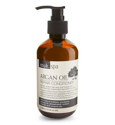 muk Spa Argan Oil Repair Conditioner 300ml - 17.99