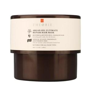 Theorie Argan Oil Ultimate Reform Hair Treatment Mask 500g