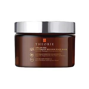 Theorie Argan Oil Ultimate Reform Hair Treatment Mask 193g - 24.99