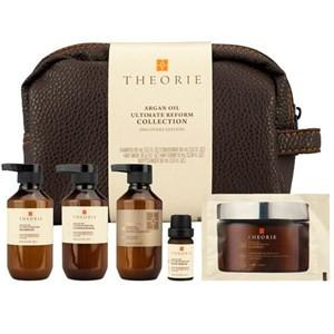 Theorie Argan Oil Reform Hair and Body Travel Pack